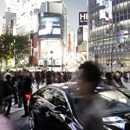 kunde: mercedesmagazin / tokyo 2006 / foto: nils hendrik mueller