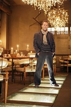 simon lutz / kunde: gourmedia ag / basel 2006 / foto: nils hendrik mueller