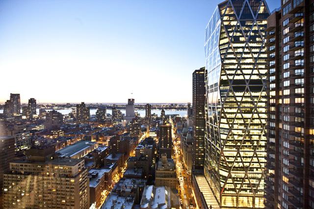kunde: bertelsmann ag / new york 2011 / foto: nils hendrik mueller