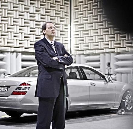 kunde: mercedesmagazin / agentur: premiumcom ltd / sindelfingen 2006 / foto: nils hendrik mueller