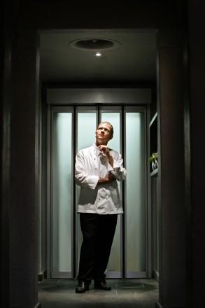 rolf fliegauf / gourmedia ag / locarno 2007 / foto: nils hendrik mueller