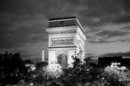 kunde: la biosthetique / paris 2007 / foto: nils hendrik mueller