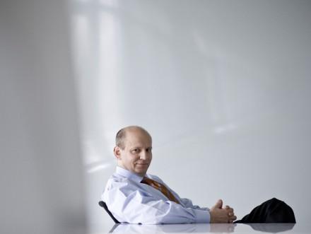 dr. bernd schlobohm / qsc ag / agentur: sitzgruppe / köln 2009 / foto: nils hendrik mueller