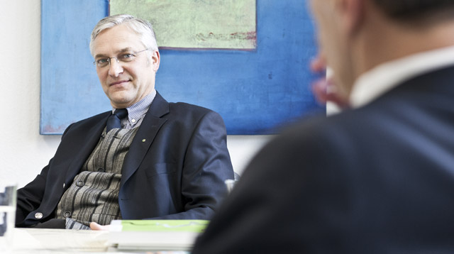 michael euler / kunde: creditplus bank ag / agentur: wirdesign / stuttgart 2008 / foto: nils hendrik mueller