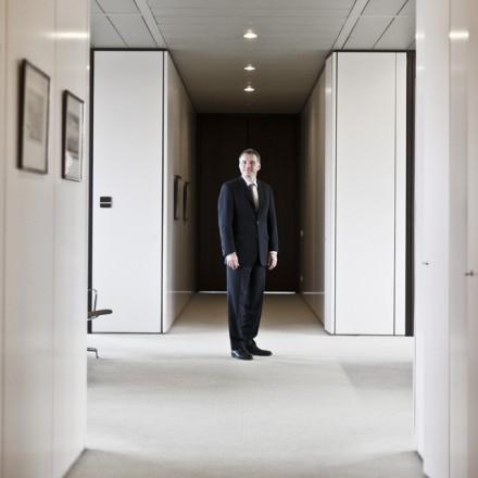 dr. daniel terberger / katag ag / kunde: wirtschaftswoche / bielefeld 2010 / foto: nils hendrik mueller