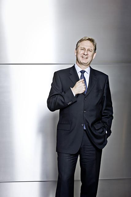 hartmut ostrowski, bertelsmann ag / kunde: wirtschaftswoche / gütersloh 2010 / foto: nils hendrik mueller