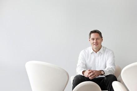 gorden wagener / chefdesigner daimler ag / kunde: daimler ag / sindelfingen 2011 / foto: nils hendrik mueller