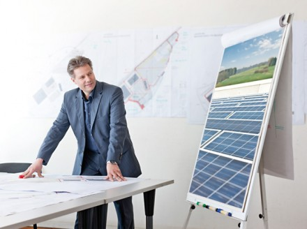 thomas heinrich / architekt / kunde: eon ag / agentur: wirdesign / adelebsen 2012 / foto: nils hendrik mueller