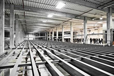 kunde: UPS / agentur: havas pr / köln 2014 / foto. nils hendrik mueller
