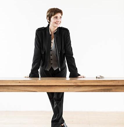 Silke Frink / Kunde: Bildschoen Medien / Hannover 2014 / Foto: Nils Hendrik Mueller