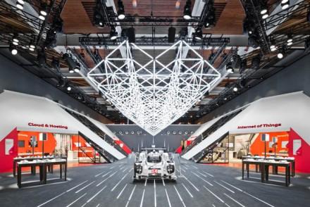 Kunde: Vodafone / Agentur Service Factory / Hannover 2015 / Foto: Nils Hendrik Mueller