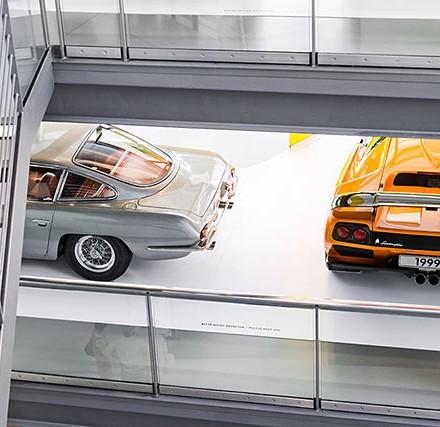 Kunde: Autostadt / Zeithaus Wolfsburg 2015 / Foto: Nils Hendrik Mueller