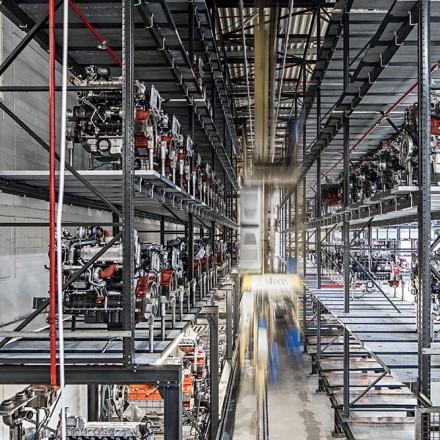 Kunde: Deutz AG / Geschäftsbericht 2015 / Agentur: Kichhoff Consult / Köln 2015 / Foto: Nils Hendrik Mueller