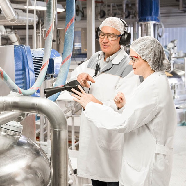 Kunde: Henkel AG / Agentur: MPM / Medium: Geschäftsbericht, Nachhaltigkeitsbericht / Düsseldorf 2015 / Foto: Nils Hendrik Mueller