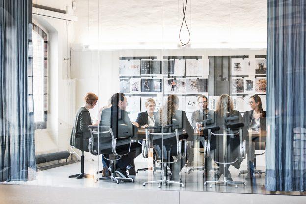 Kunde: WirDesign / Medium: Corporate Communication / Braunschweig 2016 / Foto: Nils Hendrik Mueller
