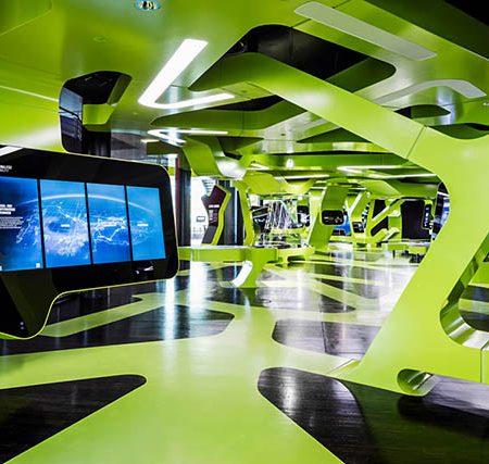 Kunde: Autostadt GmbH / Wolfsburg 2016 / Foto: Nils Hendrik Mueller