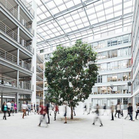 Kunde: Henkel AG / Düsseldorf 2016 / Foto: Nils Hendrik Mueller