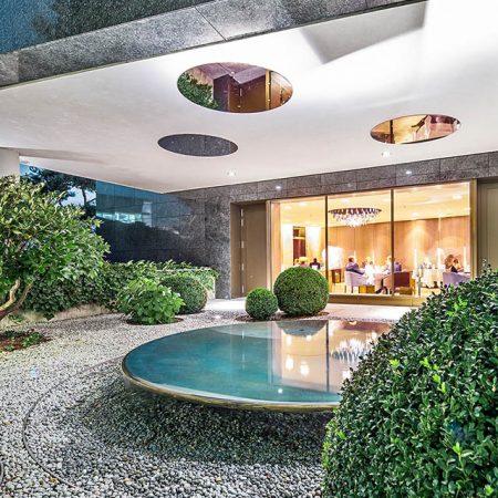 Kunde: Autostadt / Medium: Anzeigenmotiv Ritz Carlton / Wolfsburg 2016 / Foto: Nils Hendrik Mueller