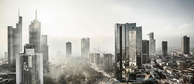 Frankfurt 2016 / Foto: Nils Hendrik Mueller