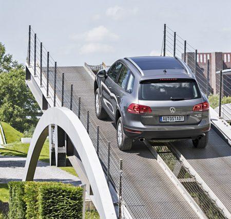 Kunde: Autostadt / Wolfsburg 2017 / Foto: Nils Hendrik Mueller