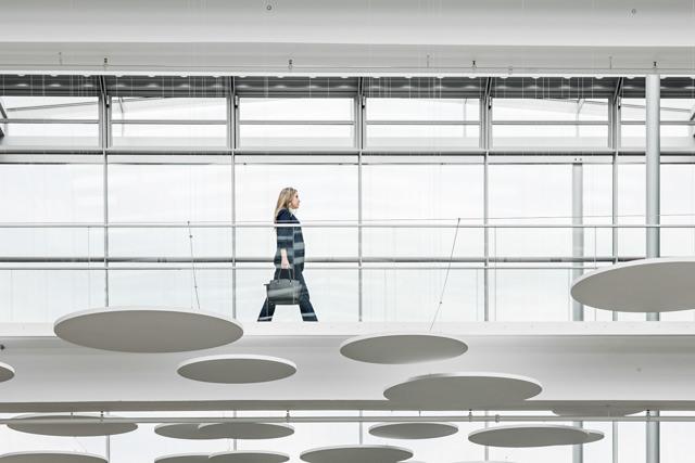 Kunde: Bechtle AG / Agentur W.A.F. / Neckarsulm 2017 / Foto: Nils Hendrik Mueller