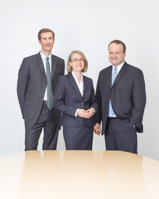 Kunde: Deutsche Beteiligungs AG / Agentur: SHE / Frankfurt 2017 / Foto: Nils Hendrik Mueller