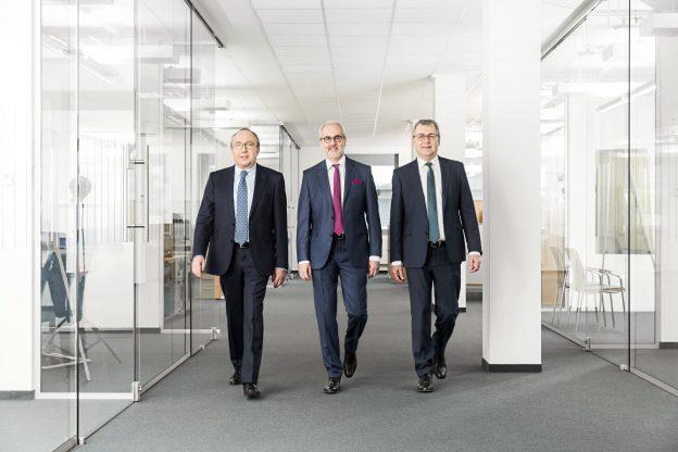 Kunde: Grammer AG / Agentur: Kirchhoff Consult / Amberg 2017 / Foto: Nils Hendrik Mueller