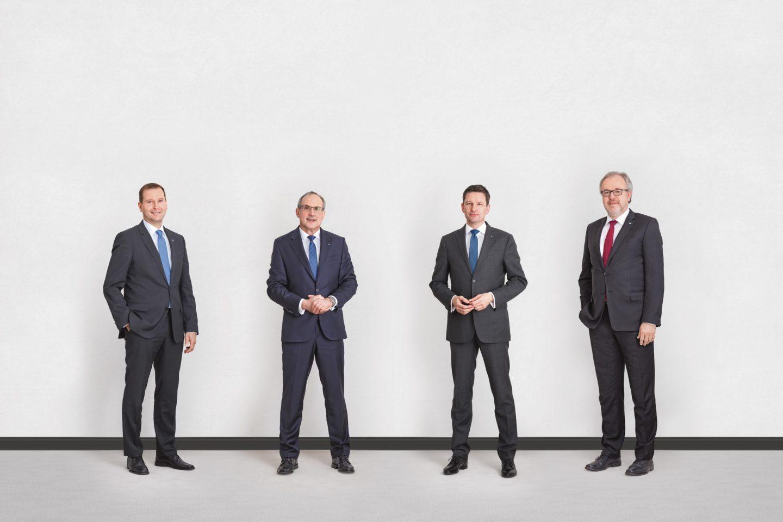 Kunde: Volksbank Hannover / Agentur: DieVision / Hannover 2018 / Foto: Nils Hendrik Mueller