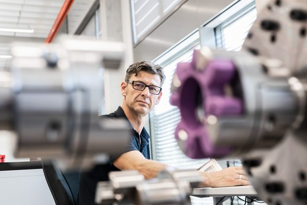 Kunde: KTR Systems / Rheine 2018 / Foto: Nils Hendrik Mueller