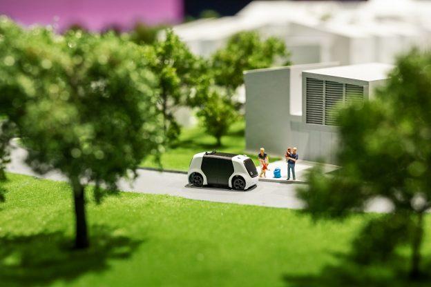 Kunde: Autostadt / Wolfsburg 2018 / Foto: Nils Hendrik Mueller