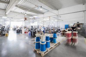 Kunde: Deutsche Beteiligungs AG / Unternehmen: Dieter Braun GmbH / Bayreuth 2018 / Foto: Nils Hendrik Mueller