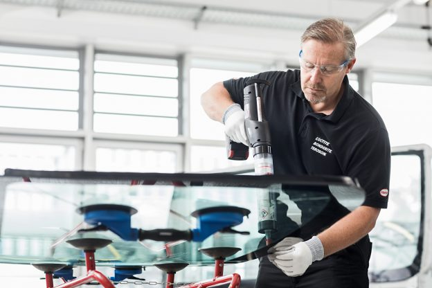 Kunde: Henkel AG / Marke: Loctite / Heidelberg 2018 / Foto: Nils Hendrik Mueller