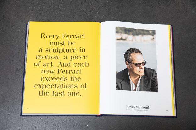 teNeues / The Ferrari Book / Monaco / Fotograf: Nils Hendrik Mueller