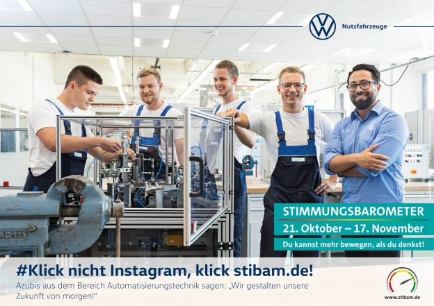 Kunde: Volkswagen Nutzfahrzeuge / Hannover 2019 / Fotograf: Nils Hendrik Mueller