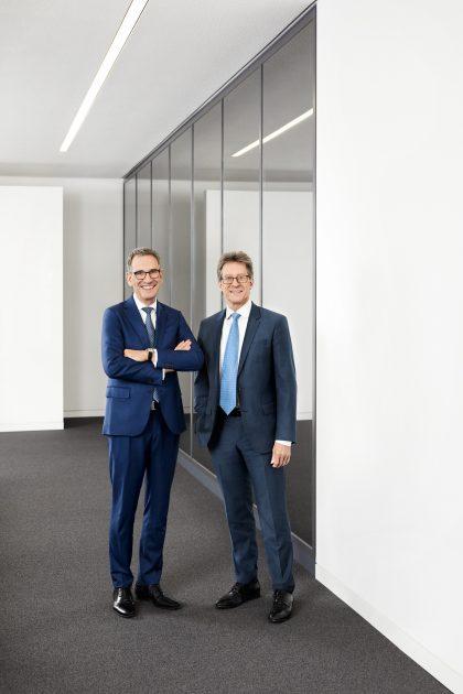 Kunde: SGL Carbon / Agentur: KMS Team / Wiesbaden 2020 / Fotograf: Nils Hendrik Mueller