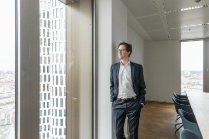 Kunde: SMP / Agentur: wirDesign / Berlin 2019 / Foto: Nils Hendrik Mueller
