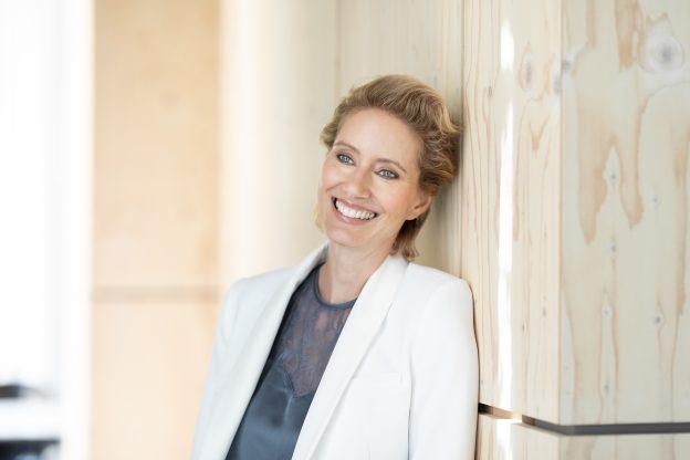 Kunde: HILDEGARD BRAUKMANN Kosmetik / Braunschweig 2020 / Fotograf: Nils Hendrik Mueller