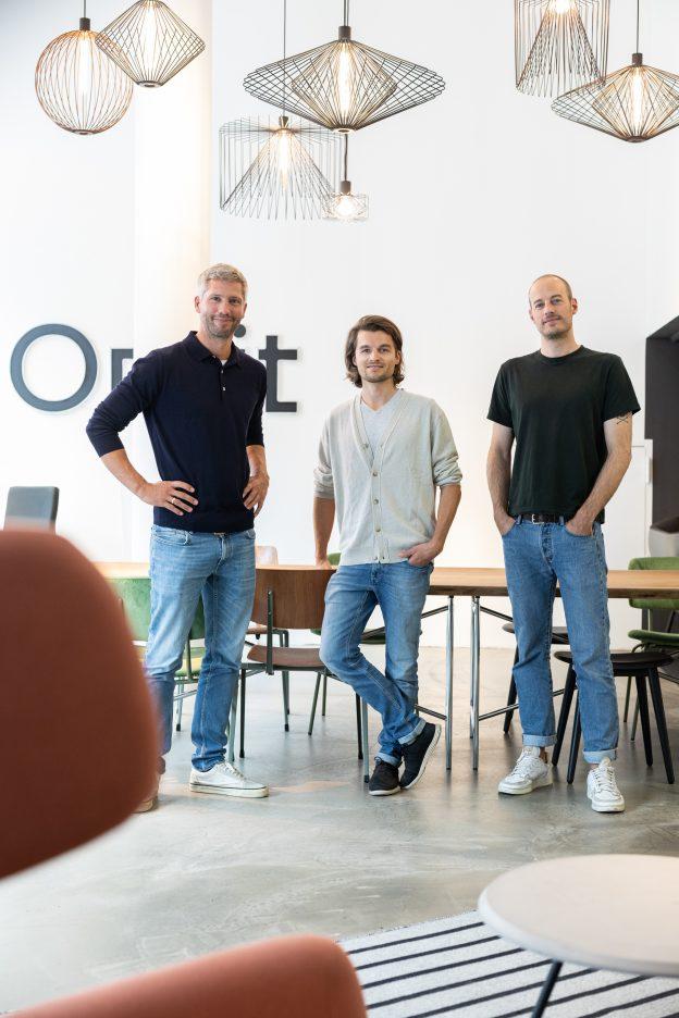 Kunde: Orbit Ventures / Hamburg 2020 / Fotograf: Nils Hendrik Mueller