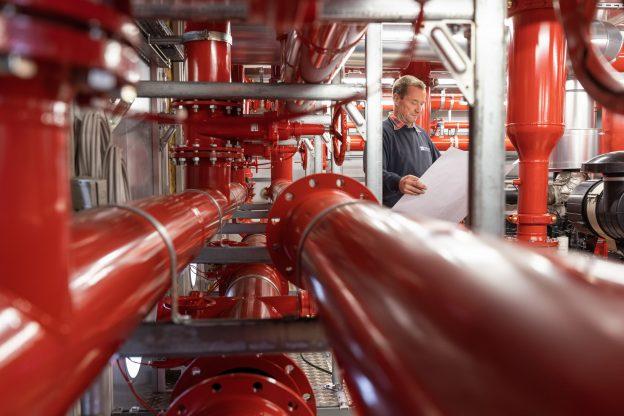 Kunde: Deutsche Beteiligungs AG / Firma: Multimon / Großräschen 2020 / Foto: Nils Hendrik Mueller